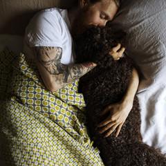 CORONA blanket