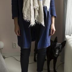 USVA scarf