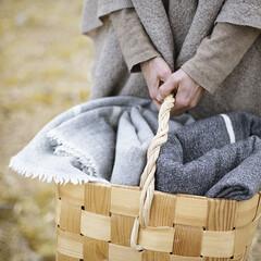 TANHU blanket