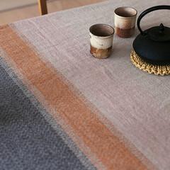 RUST tablecloth/blanket