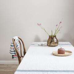 LK MERU tablecloth