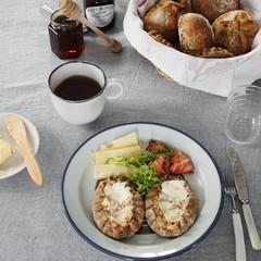 LK finnish breakfast