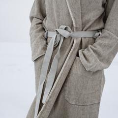 KIVI bathrobe