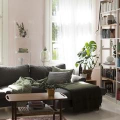 CORONA and CORONA UNI blankets and cushion covers