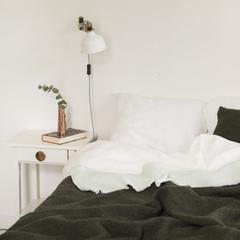 CORONA UNI and MAIJA blankets