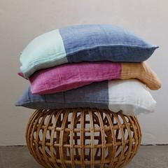 TSAVO pillows