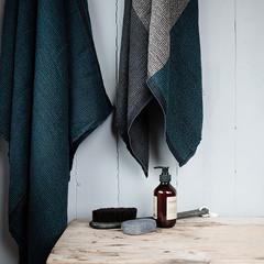 TERVA towel petroleum