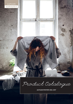 Product catalogue AW1617