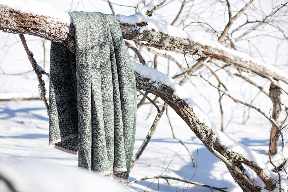 KOLI blanket