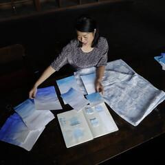Aoi Yoshizawa picture by lotta djupsund