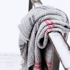 AINO blanket