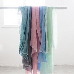 HALAUS scarves