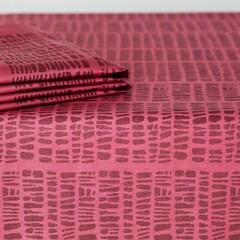 Lapuan Kankurit linen tablecloth KANERVA dora jung #nocrop