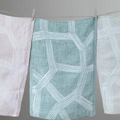 Himmeli towels
