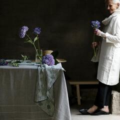 Kaste tablecloth/blanket
