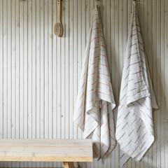 lapuan kankurit paussi linen towel