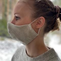 ZERO WASTE facemask