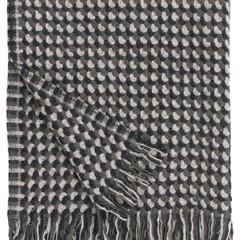 lapuan kankurit ALVA blanket brown #nocrop