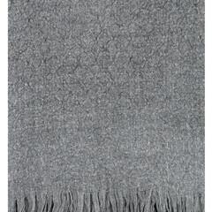 lapuan kankurit CORONA UNI blanket light grey #nocrop