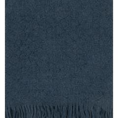 lapuan kankurit CORONA UNI blanket rainy blue #nocrop
