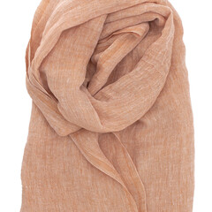 Lapuan kankurit Halaus scarf rust #nocrop