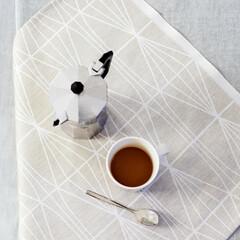 lapuan kankurit KEHRA napkin white-linen  #nocrop