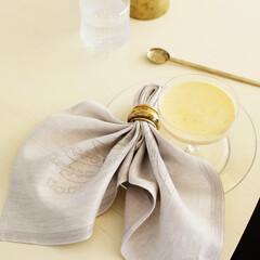 lapuan kankurit KIELO napkin linen #nocrop