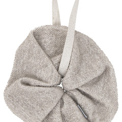 KIVI shower puff white-linen #nocrop