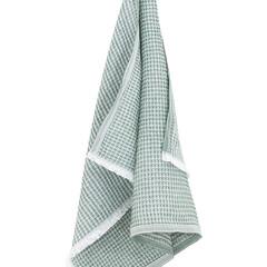 lapuan kankurit laine towel white-aspen green #nocrop