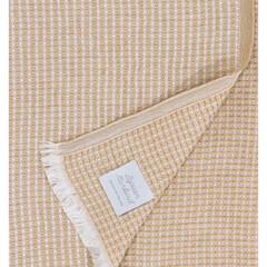 lapuan kankurit laine towel white-cinnamon #nocrop