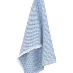 lapuan kankurit laine towel white-rainy blue #nocrop