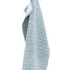 lapuan kankurit LASTU towel white-petroleum  #nocrop