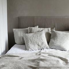 Ilta pillow case linen
