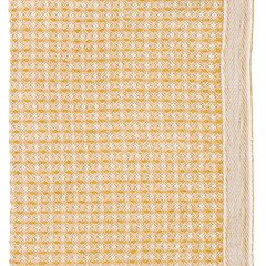 lapuan kankurit MAIJA dishcloth white-cloudberry #nocrop