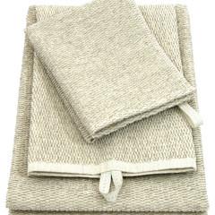 MERI towel white-linen #nocrop