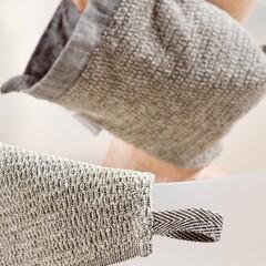 MERI wash mitten