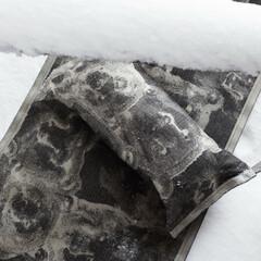Lapuan Kankurit Otso sauna pillow linen-black
