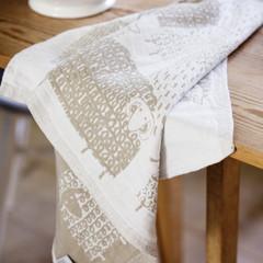 PAKAPAAT towel white-linen