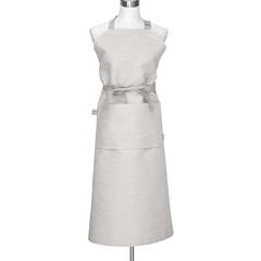 PANAMA apron linen #nocrop