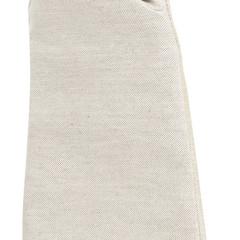 PANAMA oven glove white-linen #nocrop