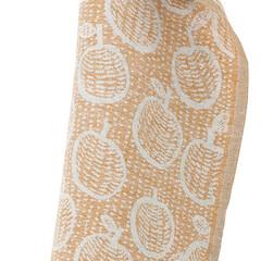 lapuan kankurit SATO towel linen-rust #nocrop