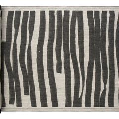 TWISTI seat cover linen-black #nocrop