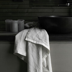 USVA towel linen