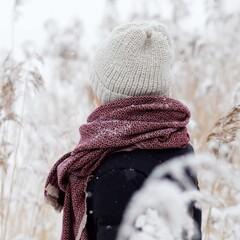 lapuan kankurit KOLI scarf