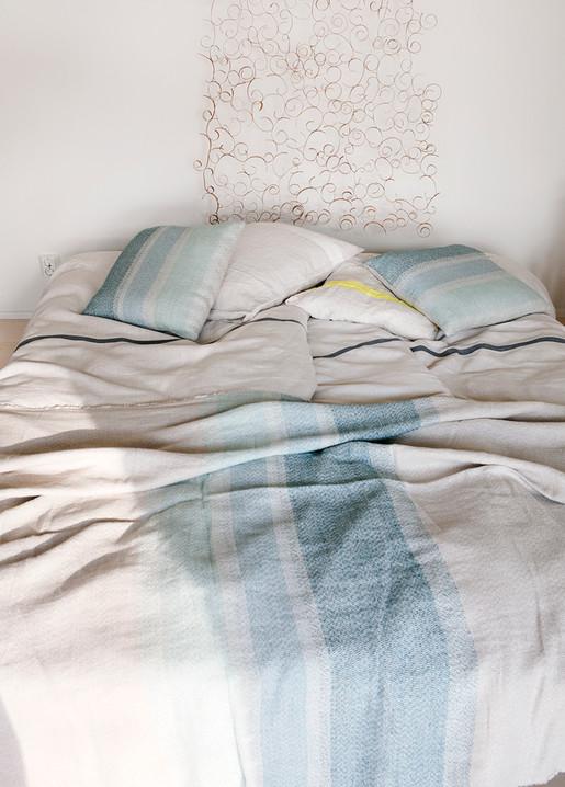 RUOSTE , 100% linen, design Anu Leinonen