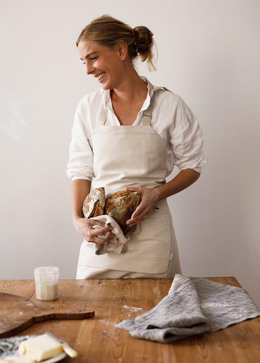 Malin Elmlid The Bread Exchange