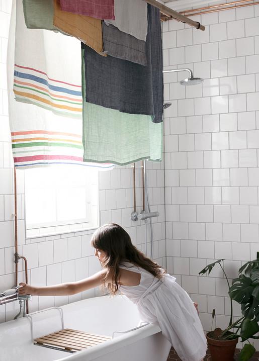 TSAVO and MERU towels